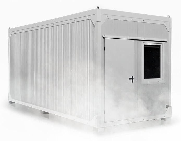 Cryo Mobile Trailer Distributor