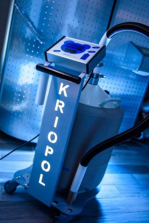 Kriopol - Local Cryotherapy Device